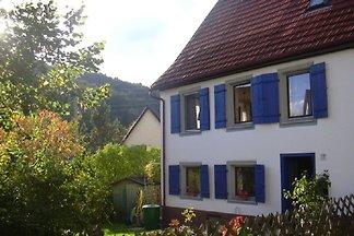 Vakantiehuis in Gomadingen