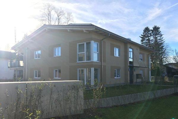 Chiemsee T Raum Ferienwohnung In Bernau Am Chiemsee Mieten