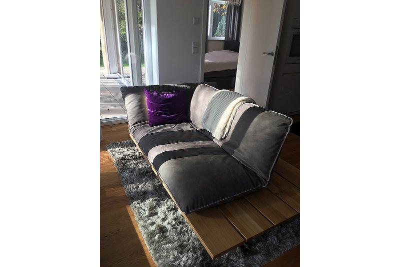 Lounge im Wohnzimmer