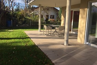 Holiday flat in Bernau am Chiemsee