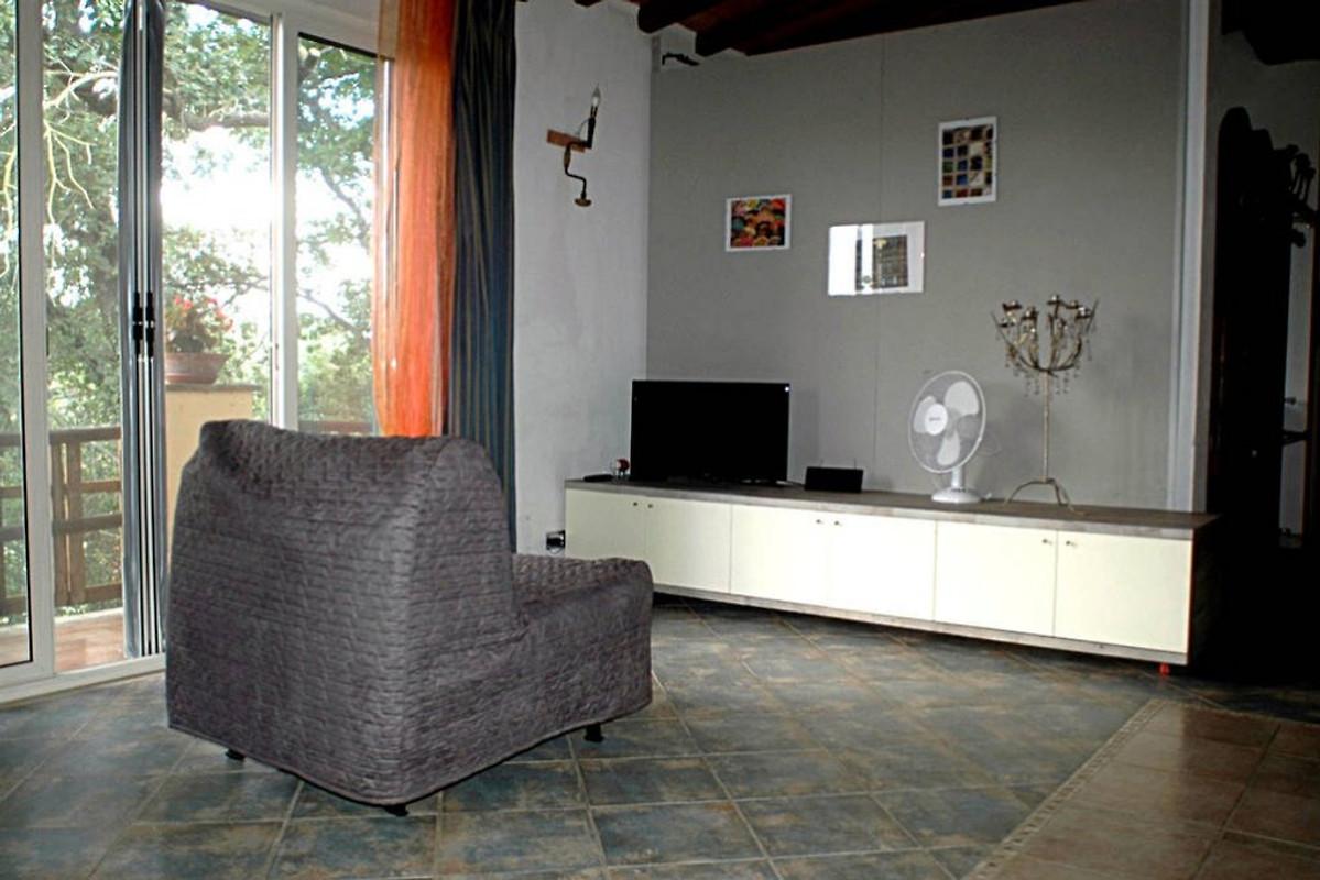 Domus angelos maison de vacances rome louer for Domus interieur
