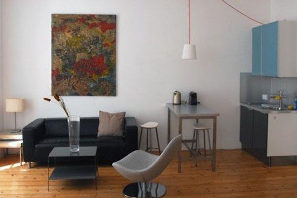 Appartamento in Vienna Leopoldstadt - immagine 1