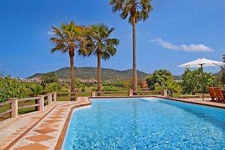 Finca S'Agret - Ferienhaus Mallorca