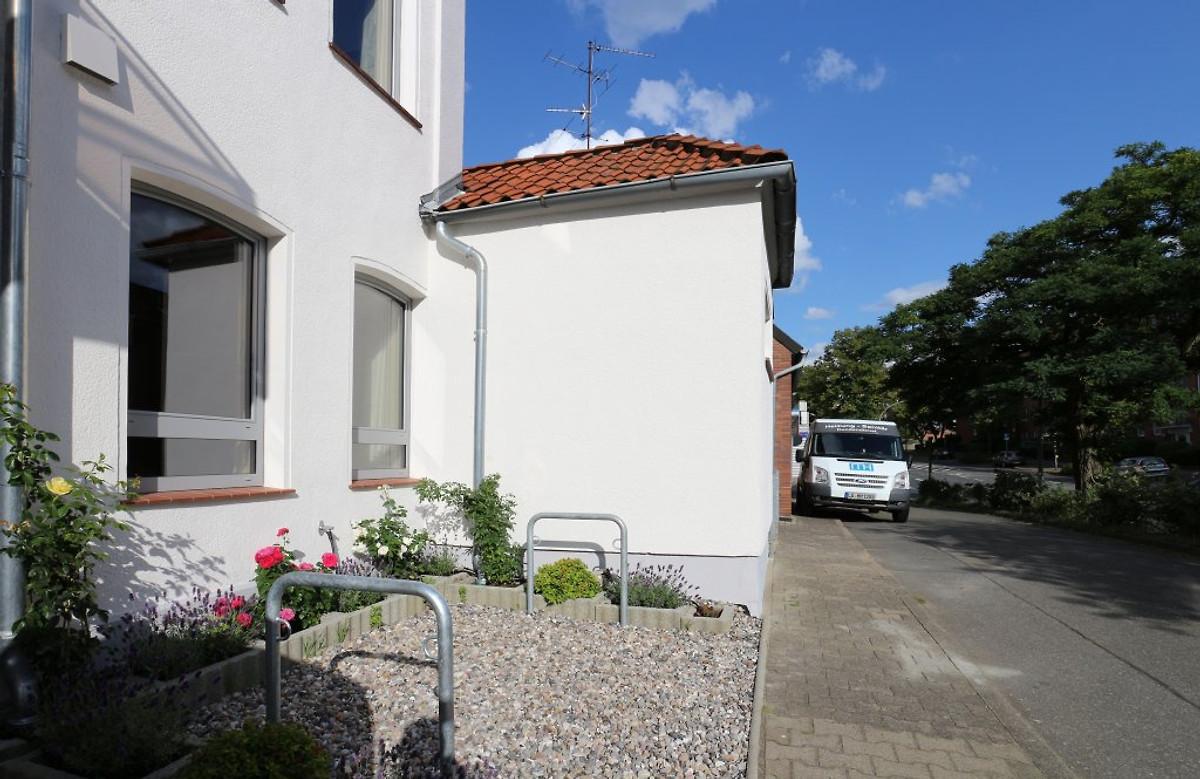 Ferienhaus Lüneburg zentrale Lage - Ferienhaus in Lüneburg mieten