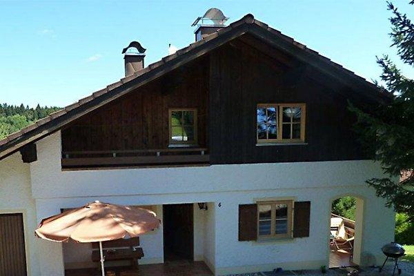 Casa de vacaciones en Buchenberg - imágen 1