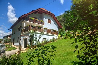 Holiday flat family holiday St. Kanzian am Klopeiner See