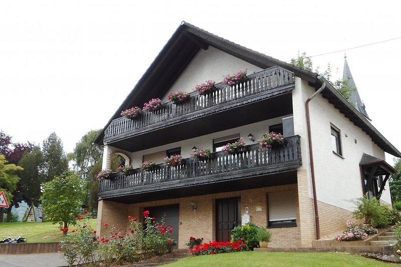 Haus Magdalena Vicca in Ellenz - Bild 2