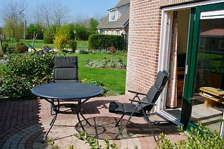 4**** Ferienappartment Domburg