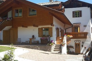 HOUSE WITH GARDEN IN FIEMME VAL