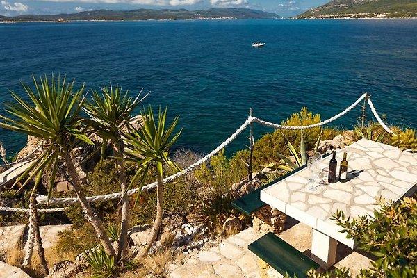 Ferienhaus Villa Sea Edge in Orebic - Bild 1