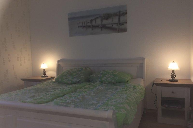 Whg.11 - Neues Schlafzimme in 2017.