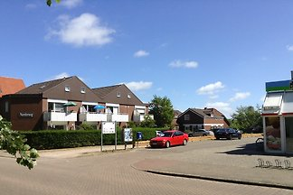 Haus Norderoog, Terrassen-Whg.-Nr.1