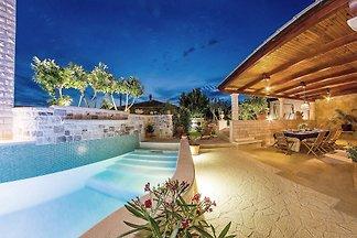 Einzigartige Villa in Dalmatien