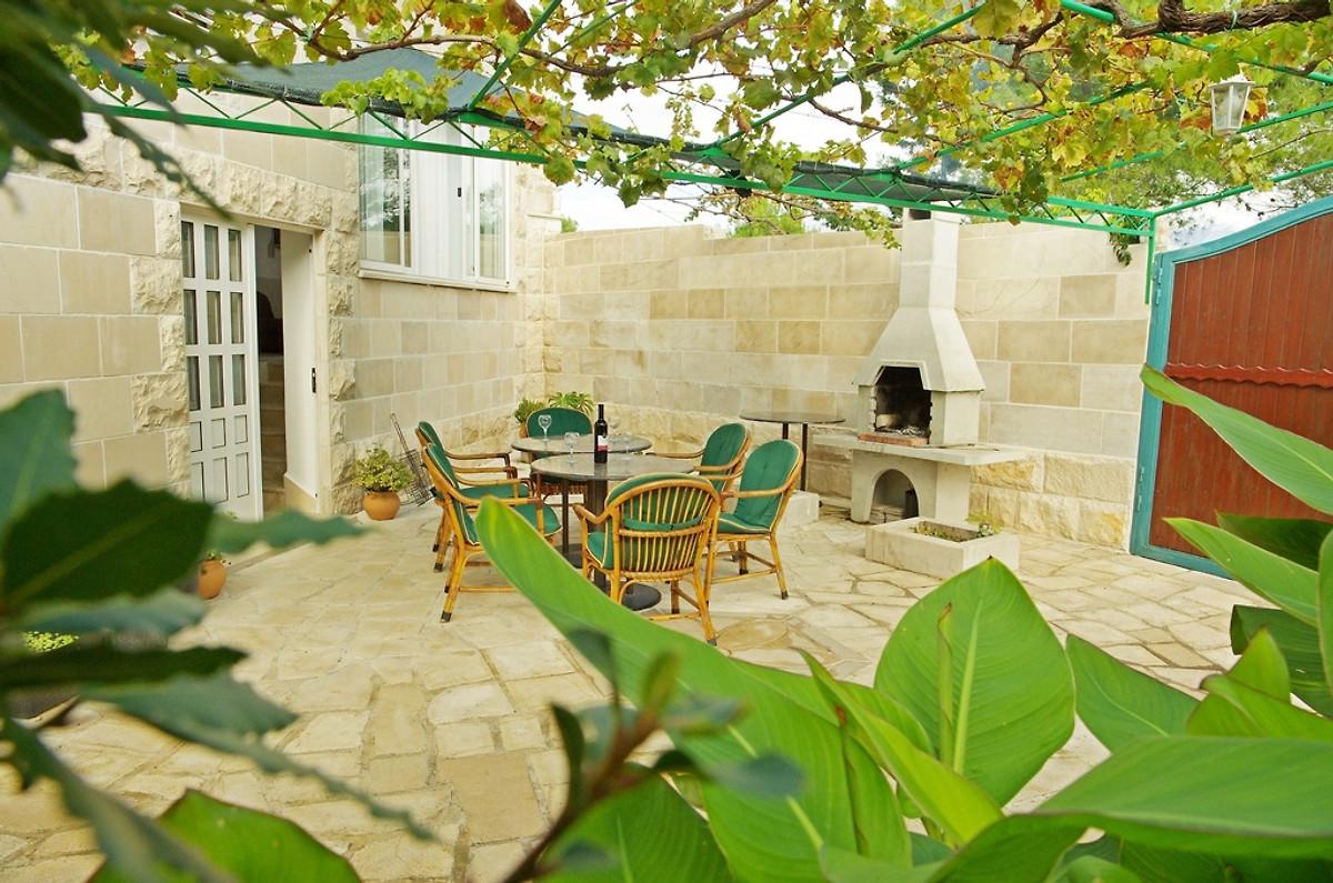 Villa con tre camere da letto con piscina - Casa vacanze in ...