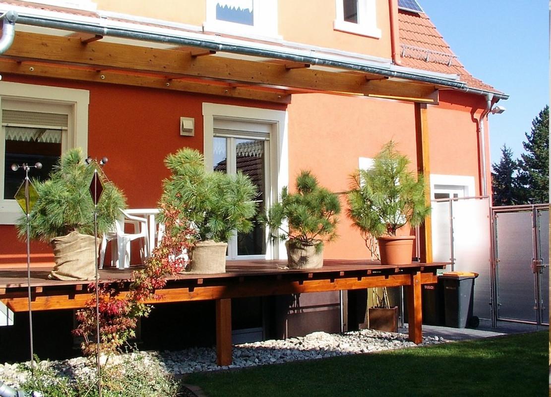 4 sterne ferienwohnung homburg eg ferienhaus in homburg saar mieten. Black Bedroom Furniture Sets. Home Design Ideas