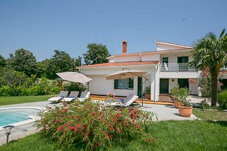 VILLA LENA 4 ****, 4 rooms, WiFi, 3D TV