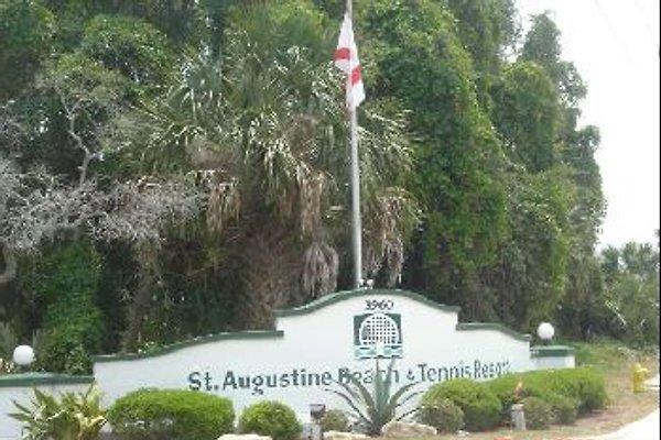 St.Augustine Beach & Tennis à St. Augustine Beach - Image 1
