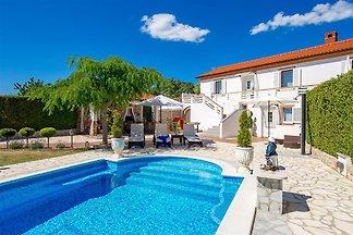 Villa Seastar mit privatem Pool
