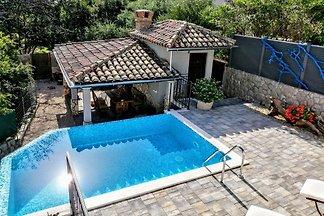 Fewo ROKO mit privatem Pool