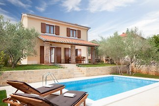 Romantic Villa Rustica with pool
