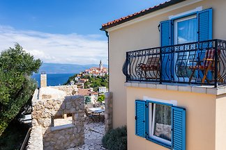 Holiday home relaxing holiday Vrbnik