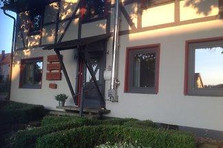 Casa de vacaciones en Holzminden