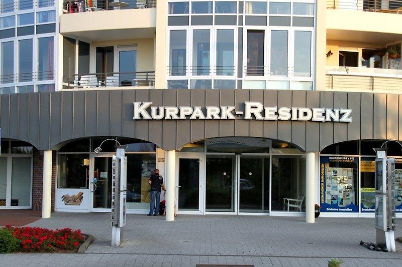 Kurpark-Residenz