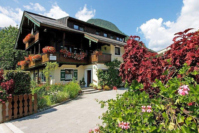 Wandern im Salzburger Land  en St. Martin Lofer - imágen 2