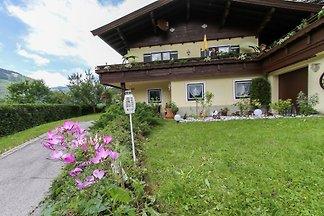 Casa de vacaciones en Zell am See