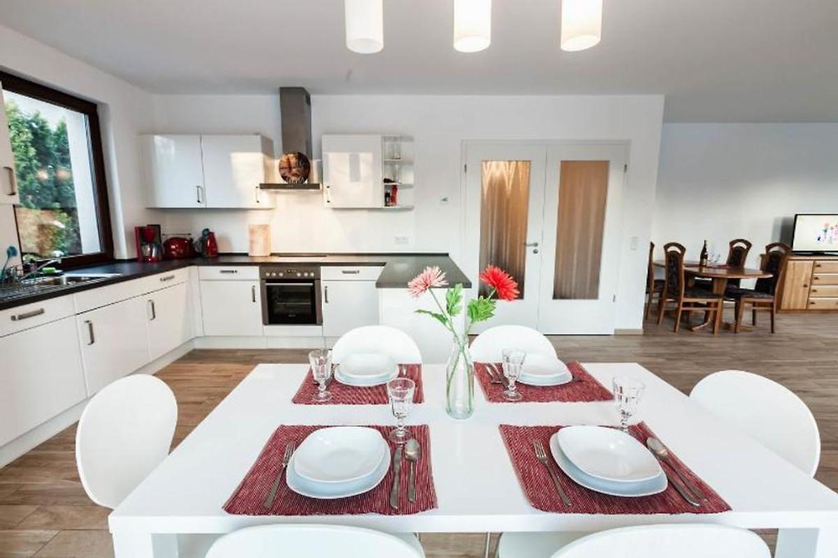 ferienwohnung behnke ferienwohnung in niedersch nhausen. Black Bedroom Furniture Sets. Home Design Ideas