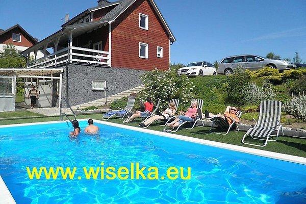 Apartments Beata Ferienhaus Wiselka in Wiselka - Bild 1