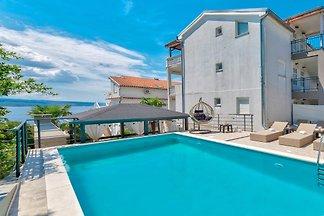 Ferienwohnung mit Swimmingpool