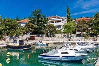 Luxus Wohnung direkt am Meer