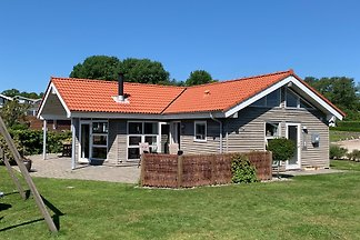 Holiday home relaxing holiday Sjolund