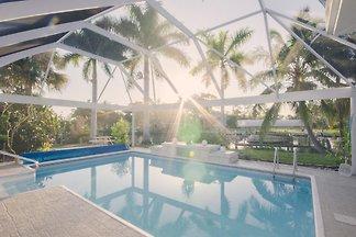 Maison de vacances Vacances relaxation Bonita Springs Naples