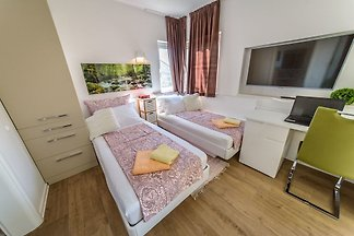 Villa Vesna Zadar Studio Apartment