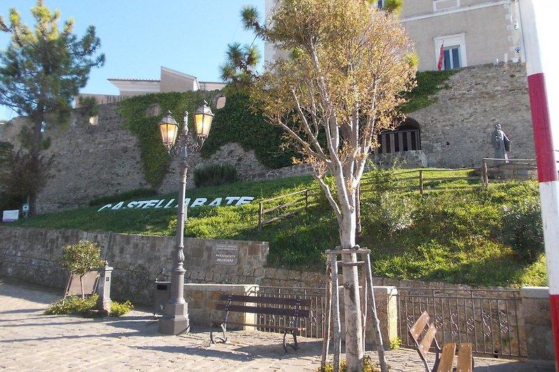 Santa Maria Di Castellabate Residence Villa Anna