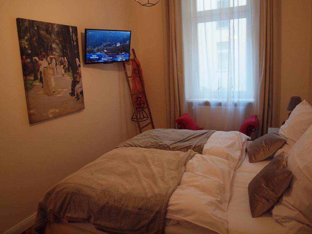 Appartement 5 toiles avec balcon appartement - Appartement luxe mexicain au plancher bien original ...