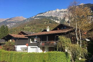 Appartement à Schwanden bei Brienz