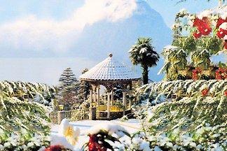 Maison de vacances à Lugano