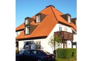 Holiday flat in Prerow