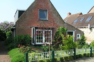 Friesenhaus Wattkoje NL Nordküste