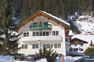 Appartement à Ischgl