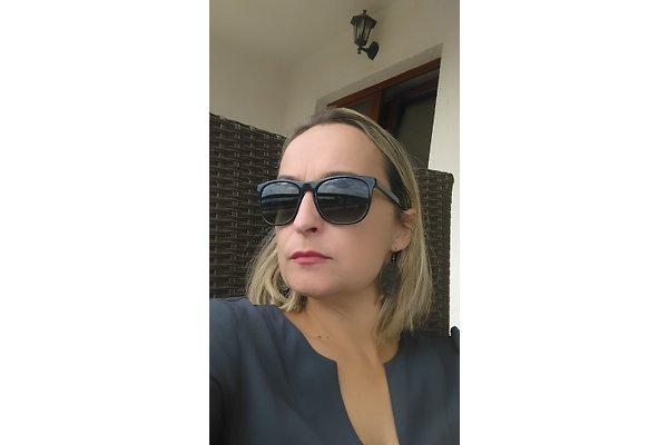 Frau P. Mohorovic