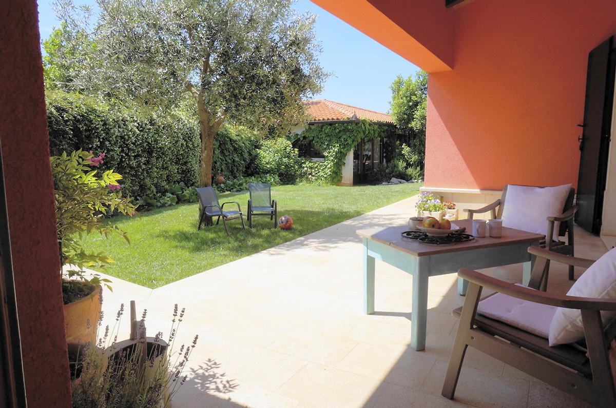 Casa Moreda - Ferienhaus in Vodnjan mieten