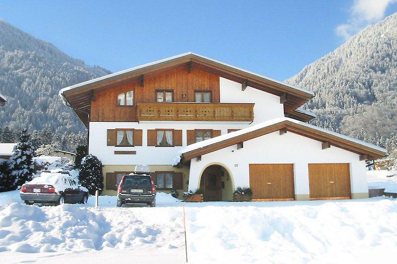 Haus Winter Ost