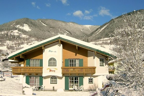 Appartements Mary****  3-6 P. in Kaprun - immagine 1