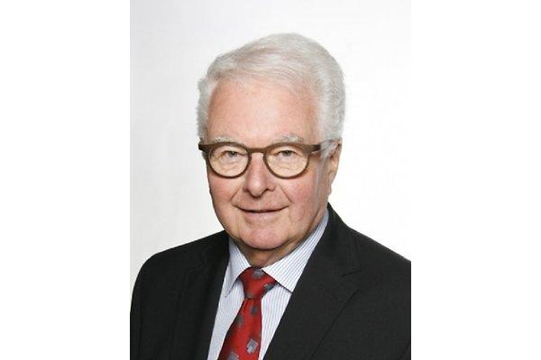 Monsieur J. Güntensperger