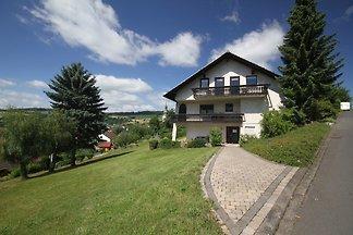 Landhaus Fernblick -ZWO- Hilders