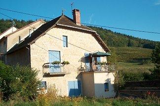 Maison Chauve-Souris